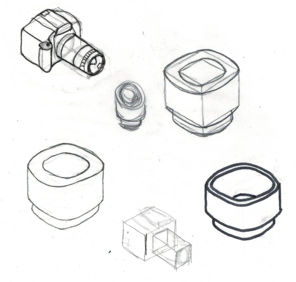Camera - image 1 - student project
