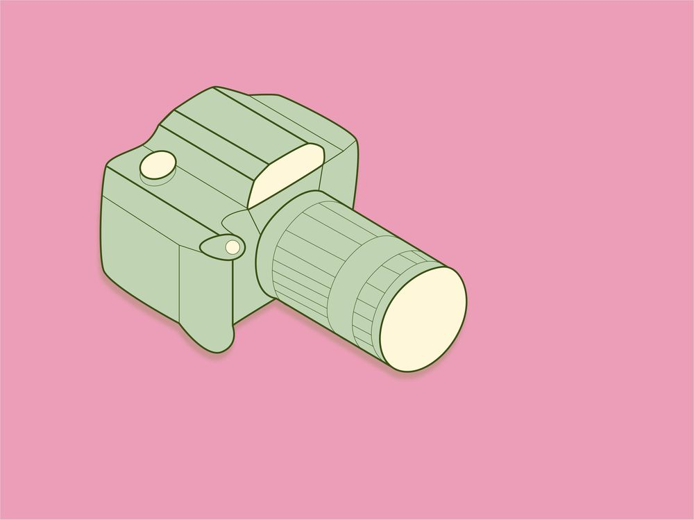 Camera - image 2 - student project
