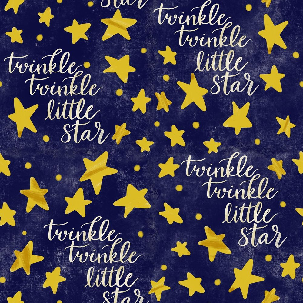 Twinkle Twinkle - image 1 - student project