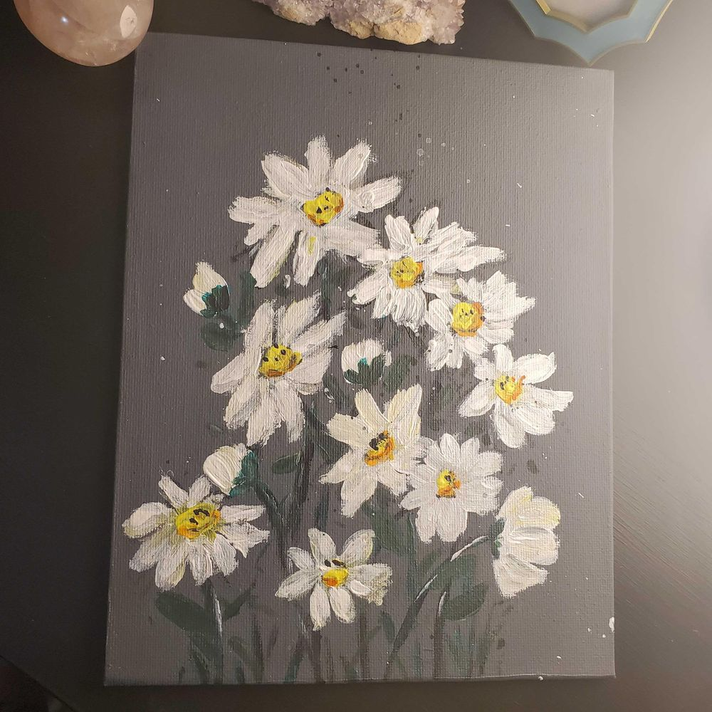 Easy Daisies - image 1 - student project