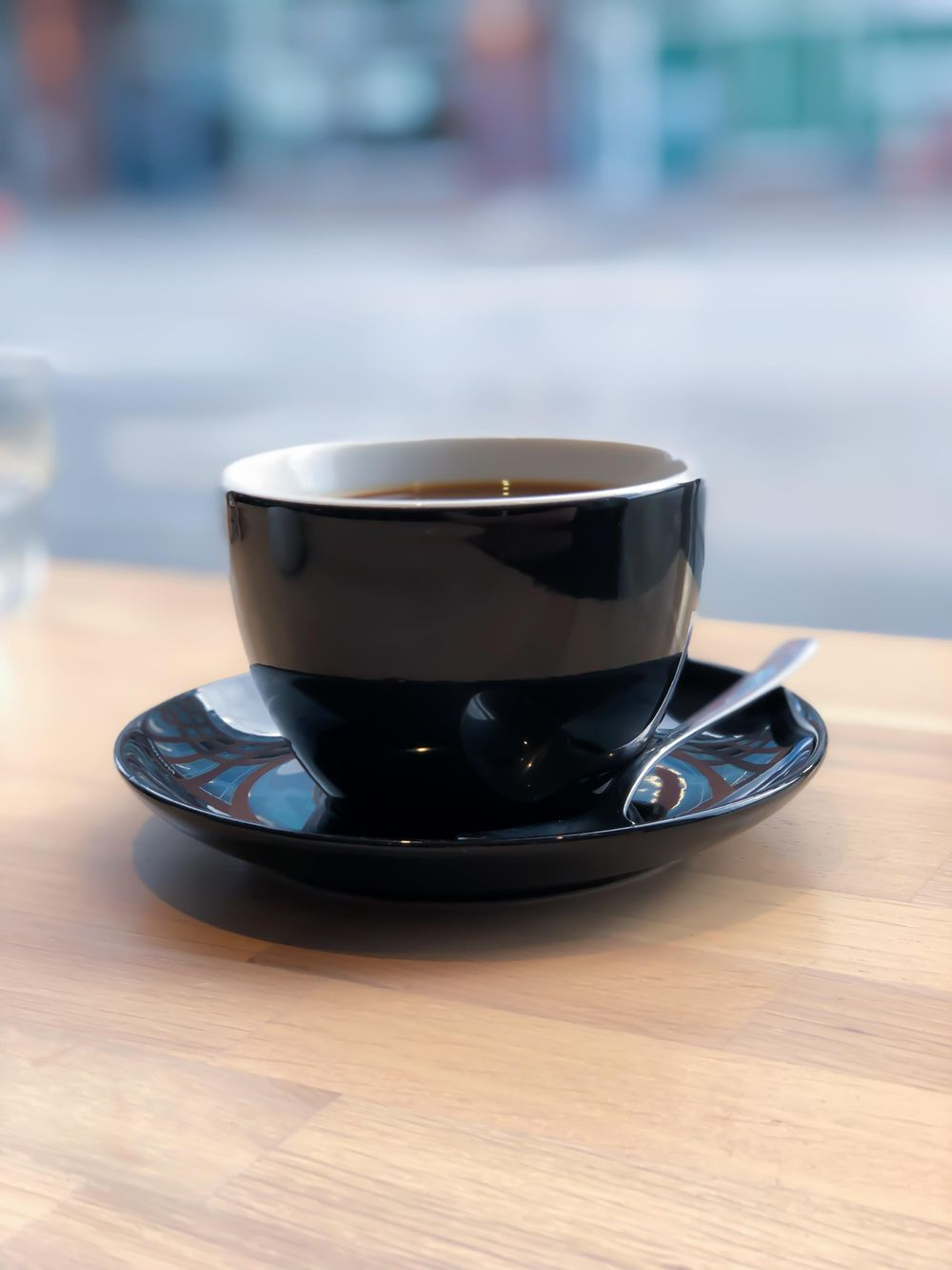 Afternoon Coffee - image 2 - student project