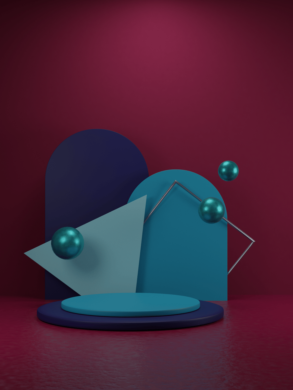 MY FIRST RENDER. - image 1 - student project