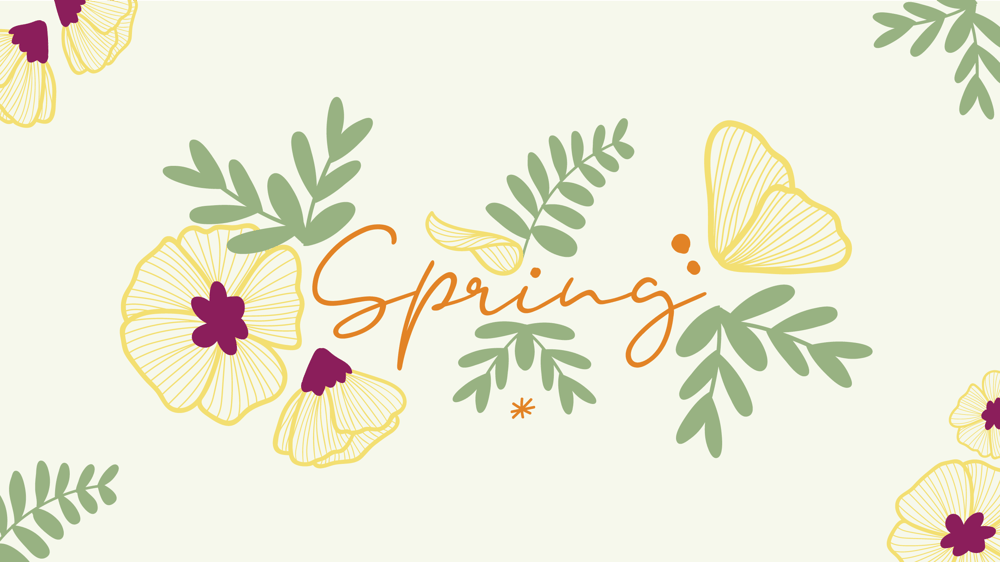 Spring - image 1 - student project