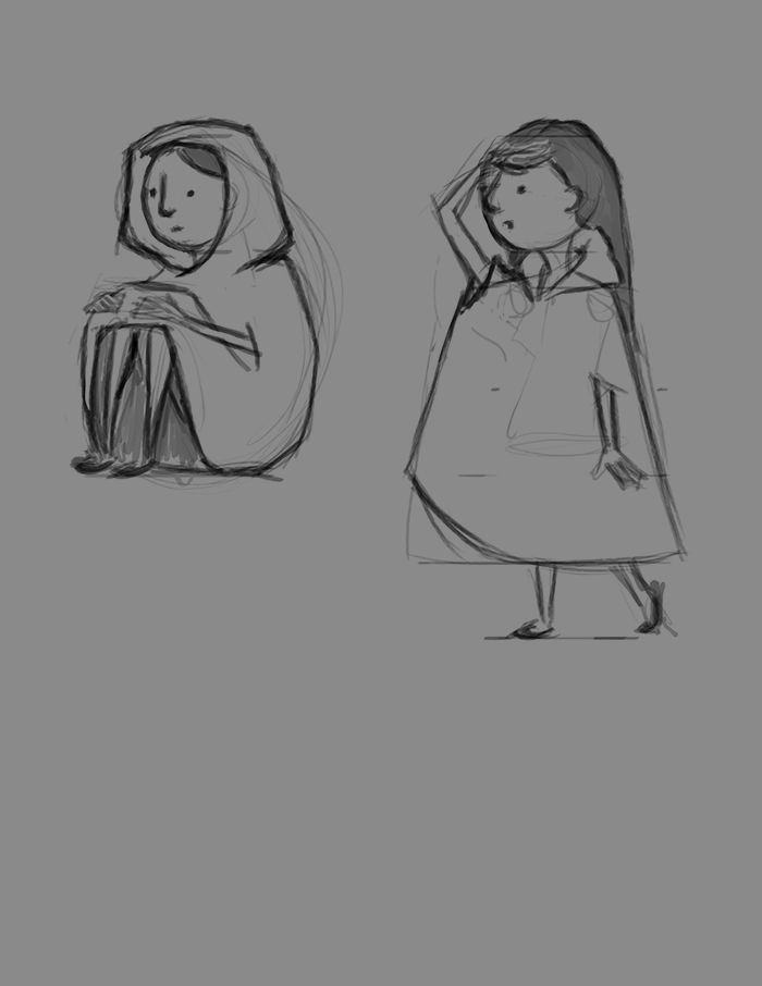 Little Red Riding Hood - image 5 - student project