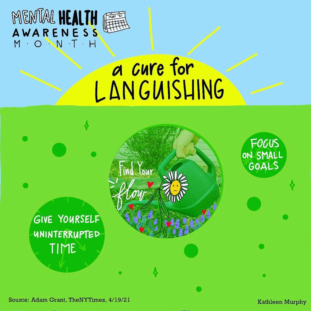 A Cure for Languishing - image 1 - student project