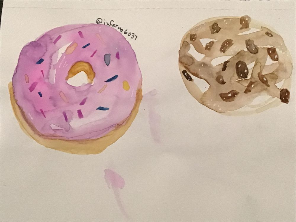 Sweets and Treats! ☻ - image 1 - student project