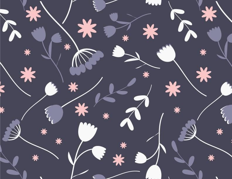 My first pattern - image 3 - student project
