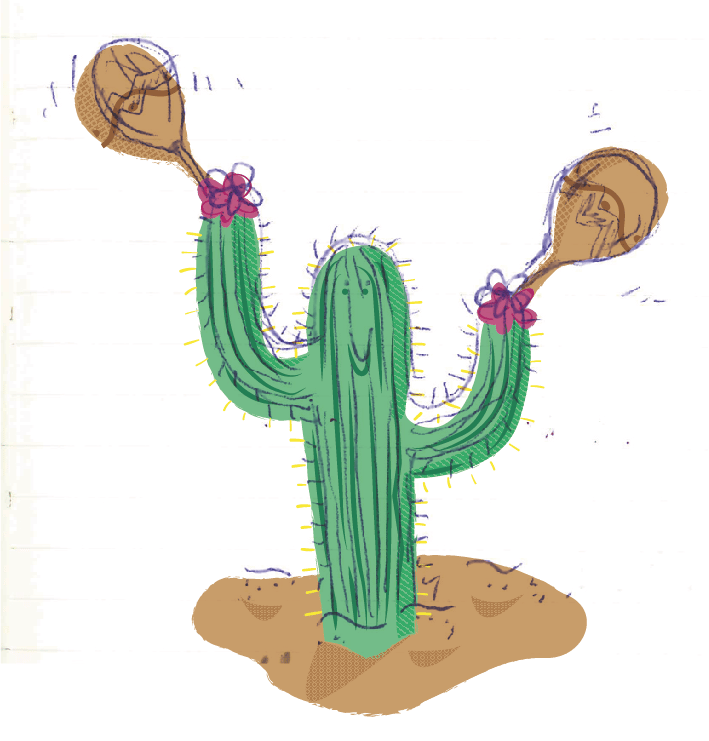 cactus - image 2 - student project