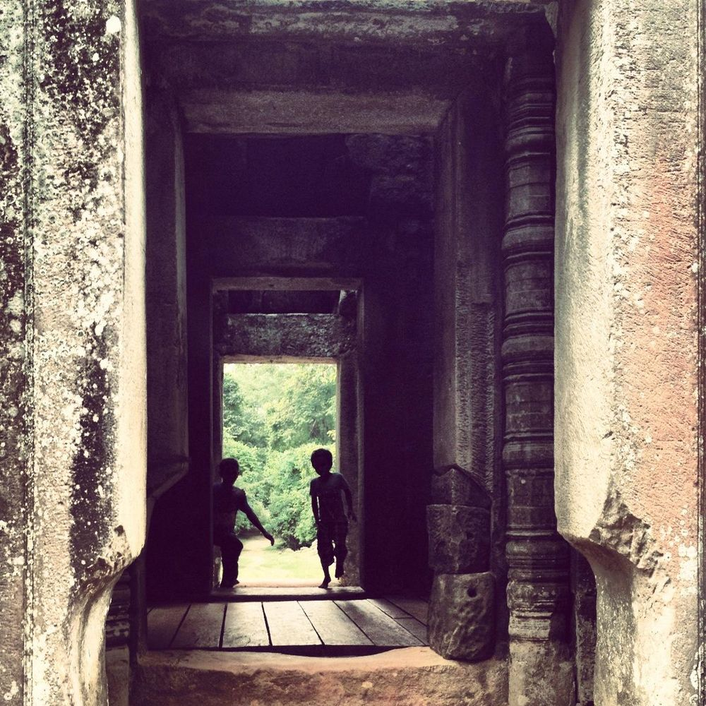 Cambodia has its very own special brand of magic - image 1 - student project
