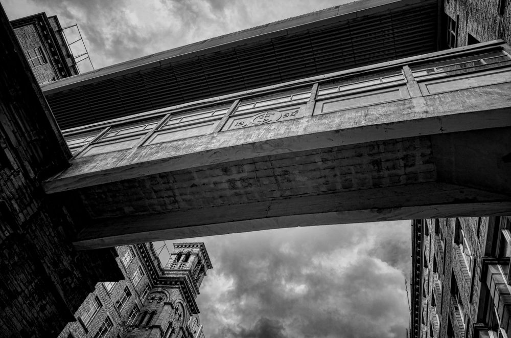 dean clough mill - image 1 - student project