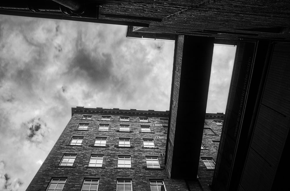 dean clough mill - image 2 - student project