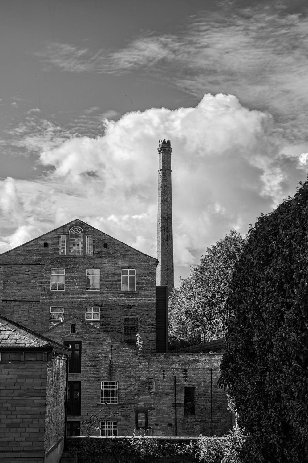 dean clough mill - image 4 - student project