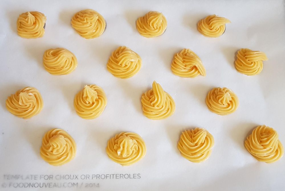 All about Choux - image 3 - student project