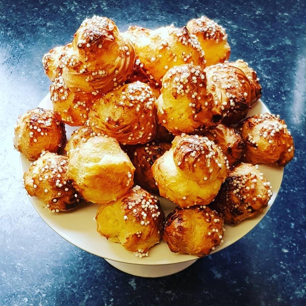 All about Choux - image 7 - student project