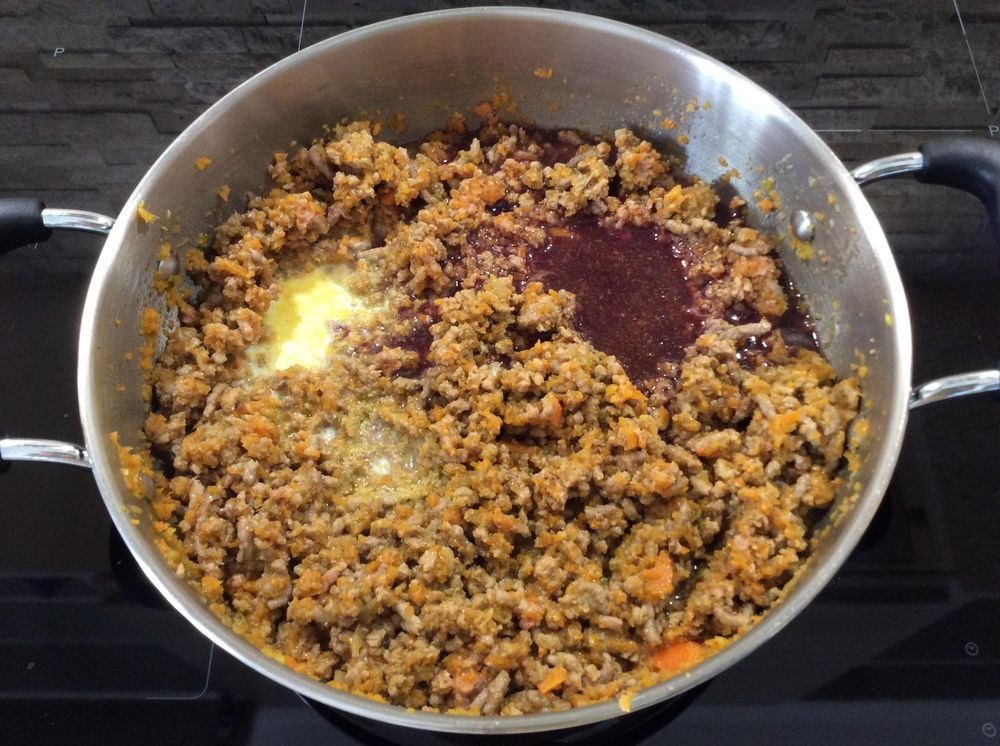 Pasta alla Bolognese: fresh flavours and a simple recipe for authentic Italian taste - image 10 - student project