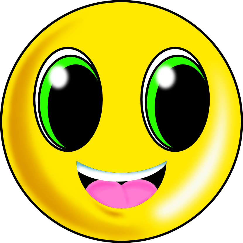 Smiley - image 1 - student project