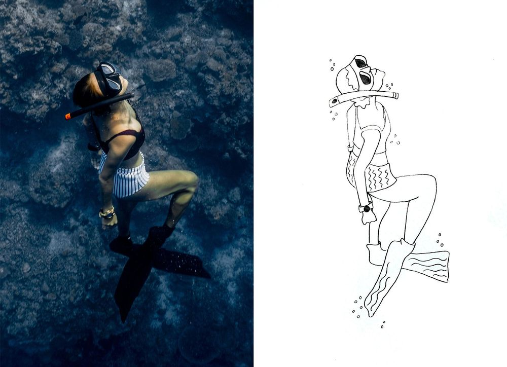 Allison's Odd Bodies! - image 3 - student project