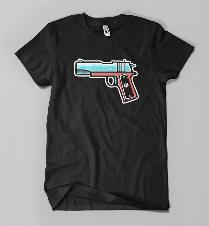 GunBoy Brand - image 16 - student project