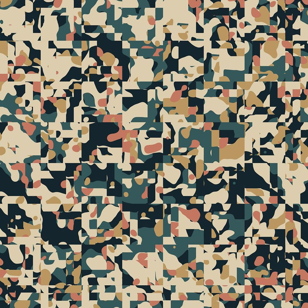 Abstract Patterns - image 5 - student project
