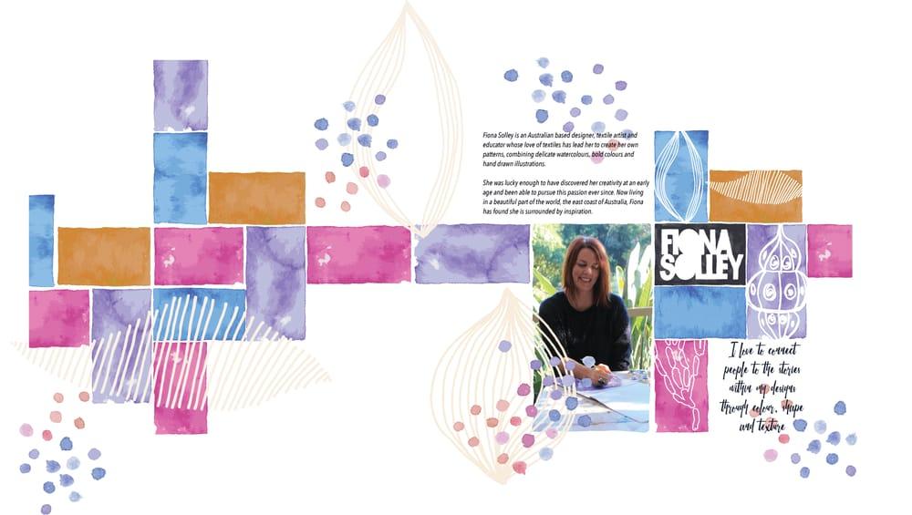 Design your Perfect Portfolio - image 1 - student project