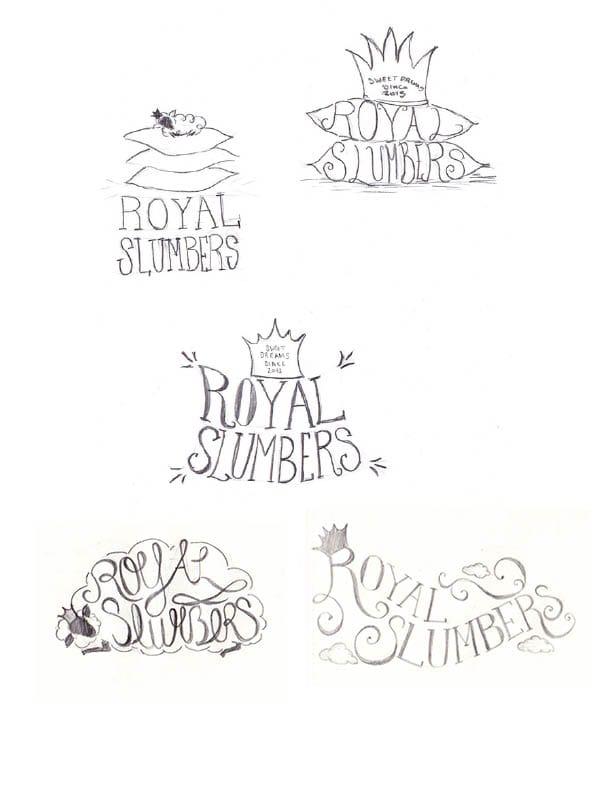 Royal Slumbers - image 2 - student project