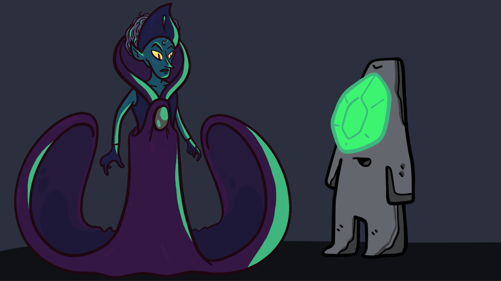 Elemental Guardian - image 2 - student project
