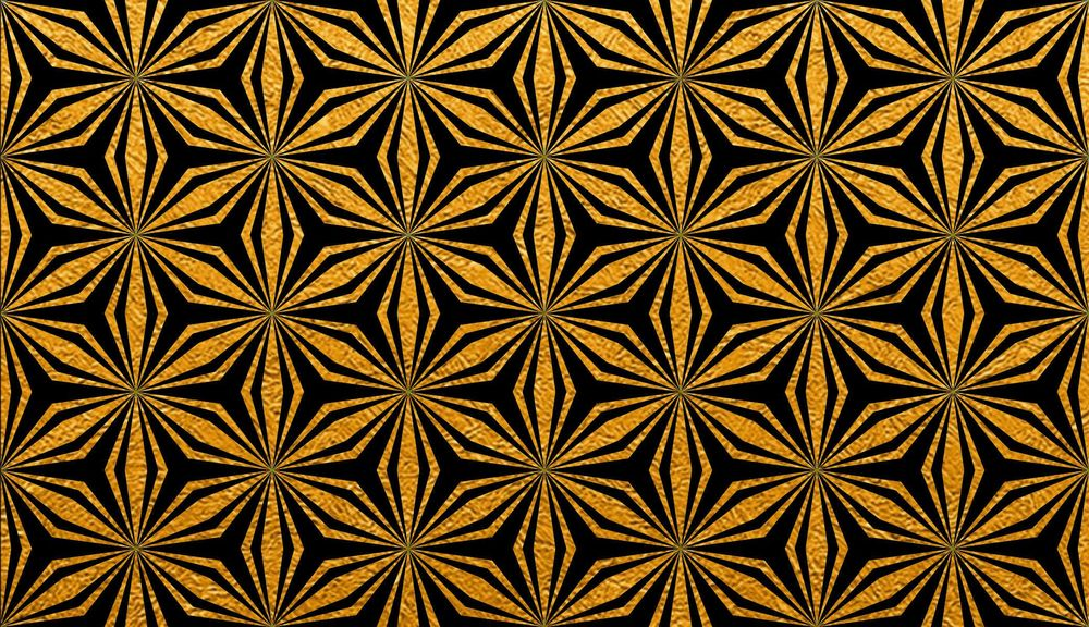 Gold Stars - image 6 - student project