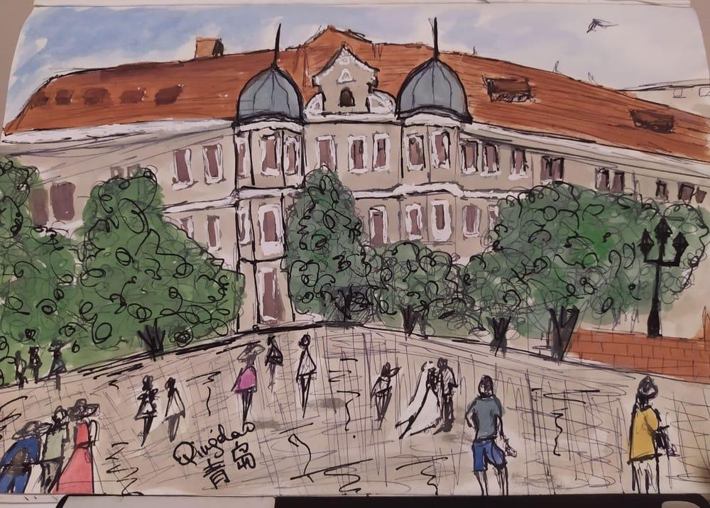 Svetlana @lanawondershare - image 1 - student project