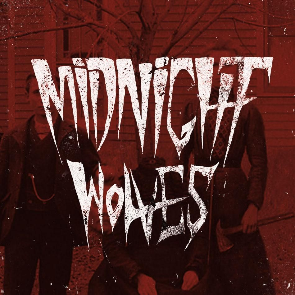 Midnight Wolves - image 4 - student project
