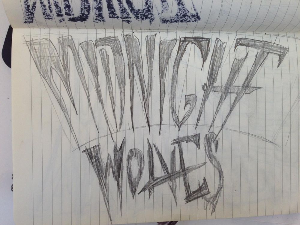 Midnight Wolves - image 1 - student project