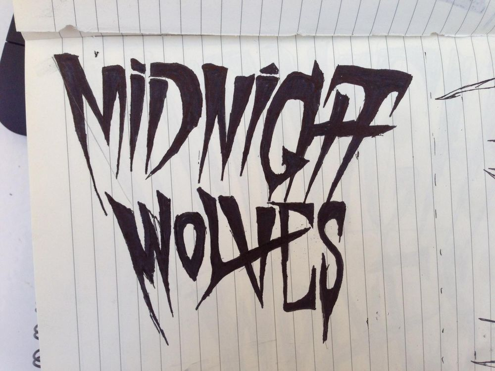 Midnight Wolves - image 3 - student project