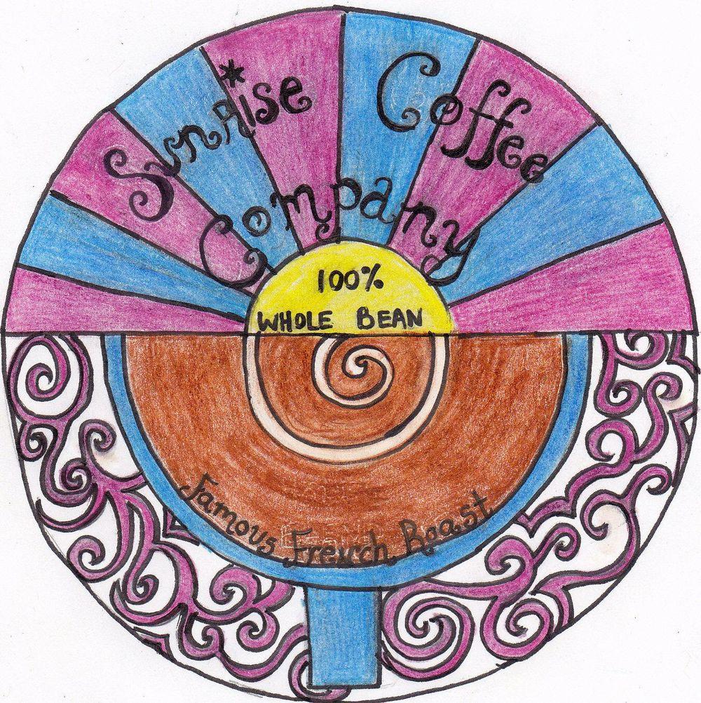Sunrise Coffee Company - image 4 - student project