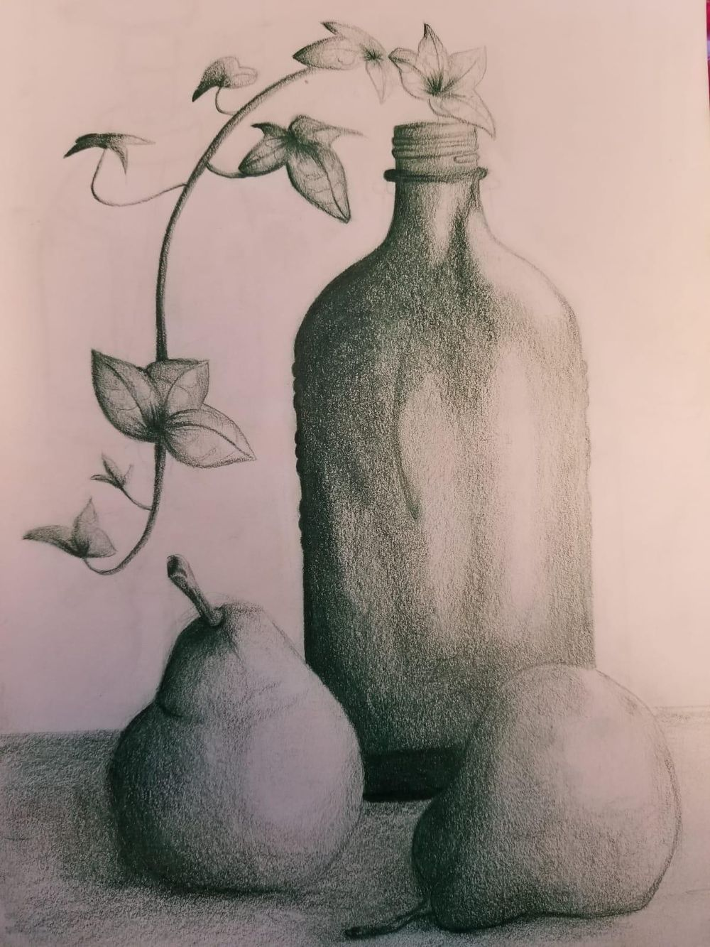 Organic form - image 5 - student project