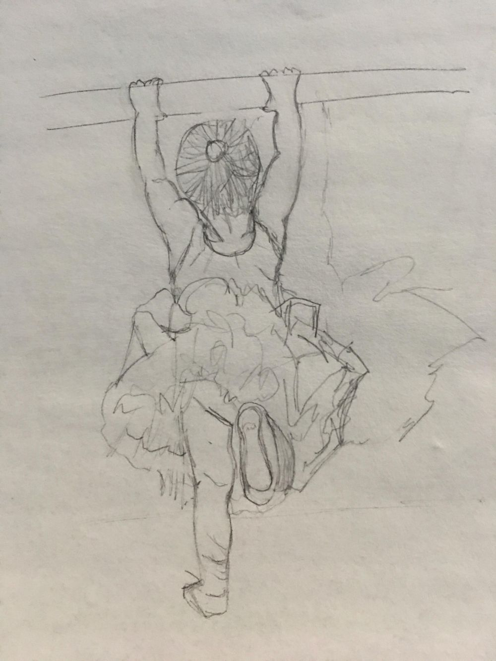 Drawing what I love and how do I come up with something original? - image 2 - student project