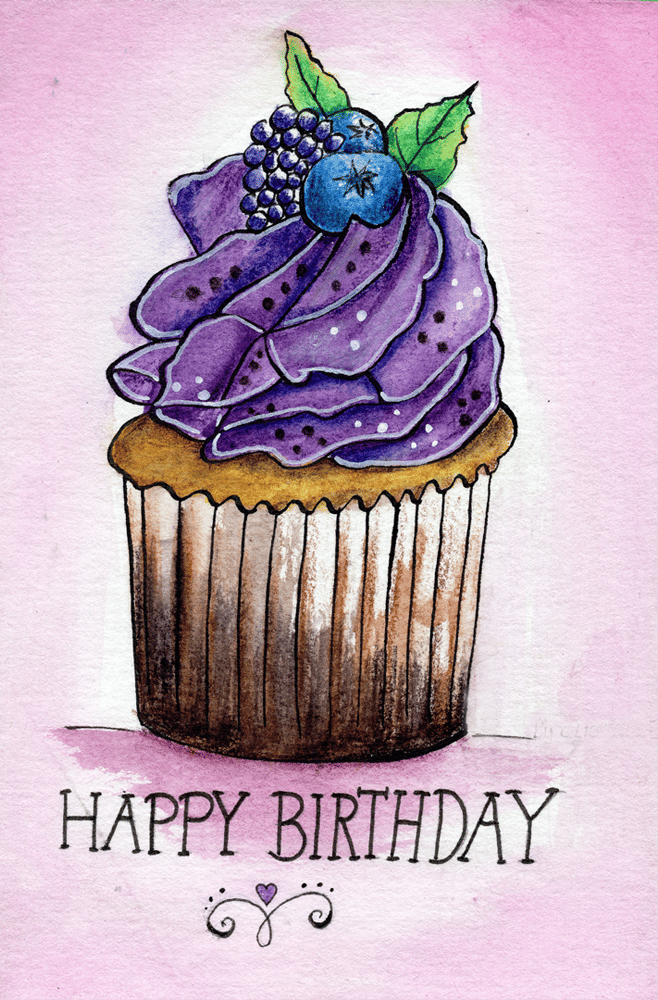 CupCake - image 2 - student project