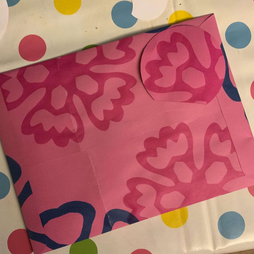 Selfmade Envelopes - image 1 - student project