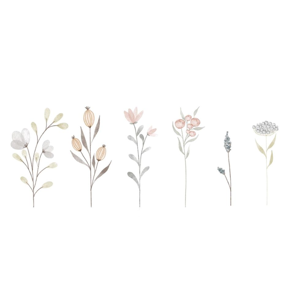 Practicing my flowers - image 1 - student project
