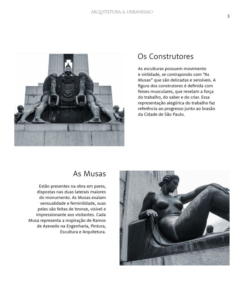 Revista Arquitetura & Urbanismo - image 5 - student project