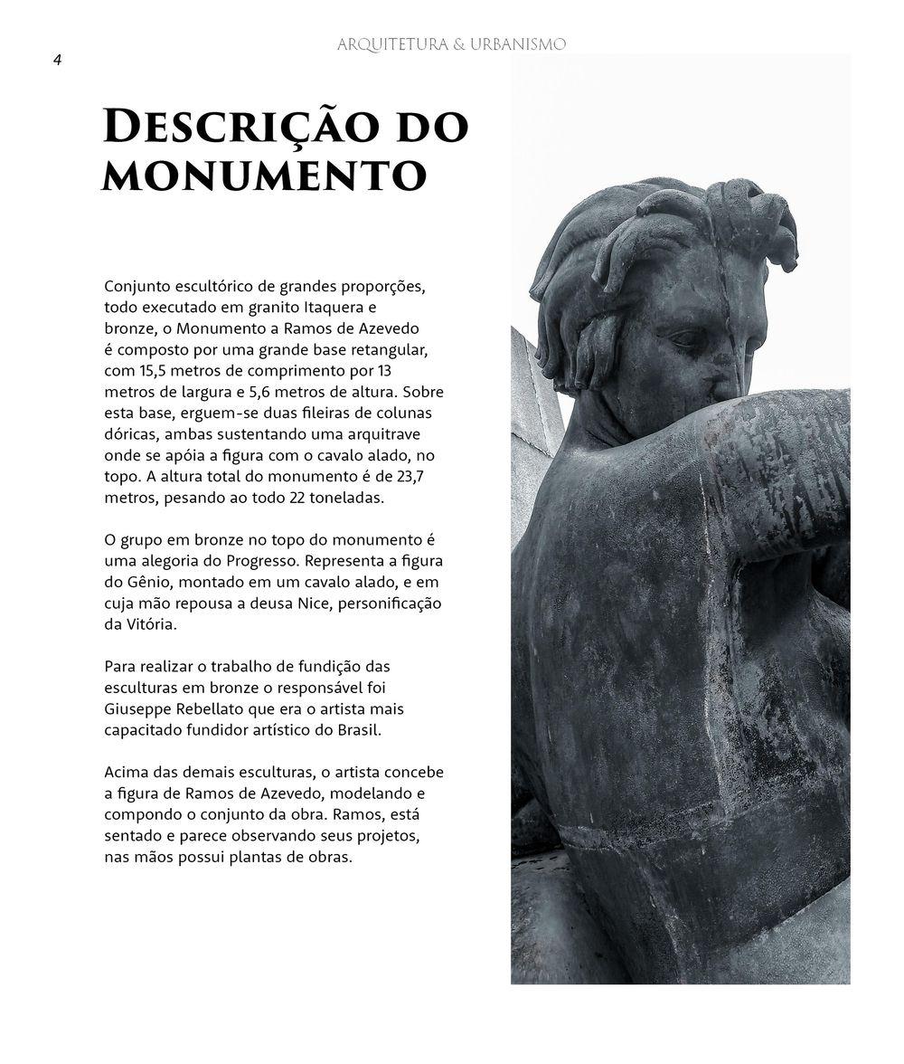Revista Arquitetura & Urbanismo - image 4 - student project