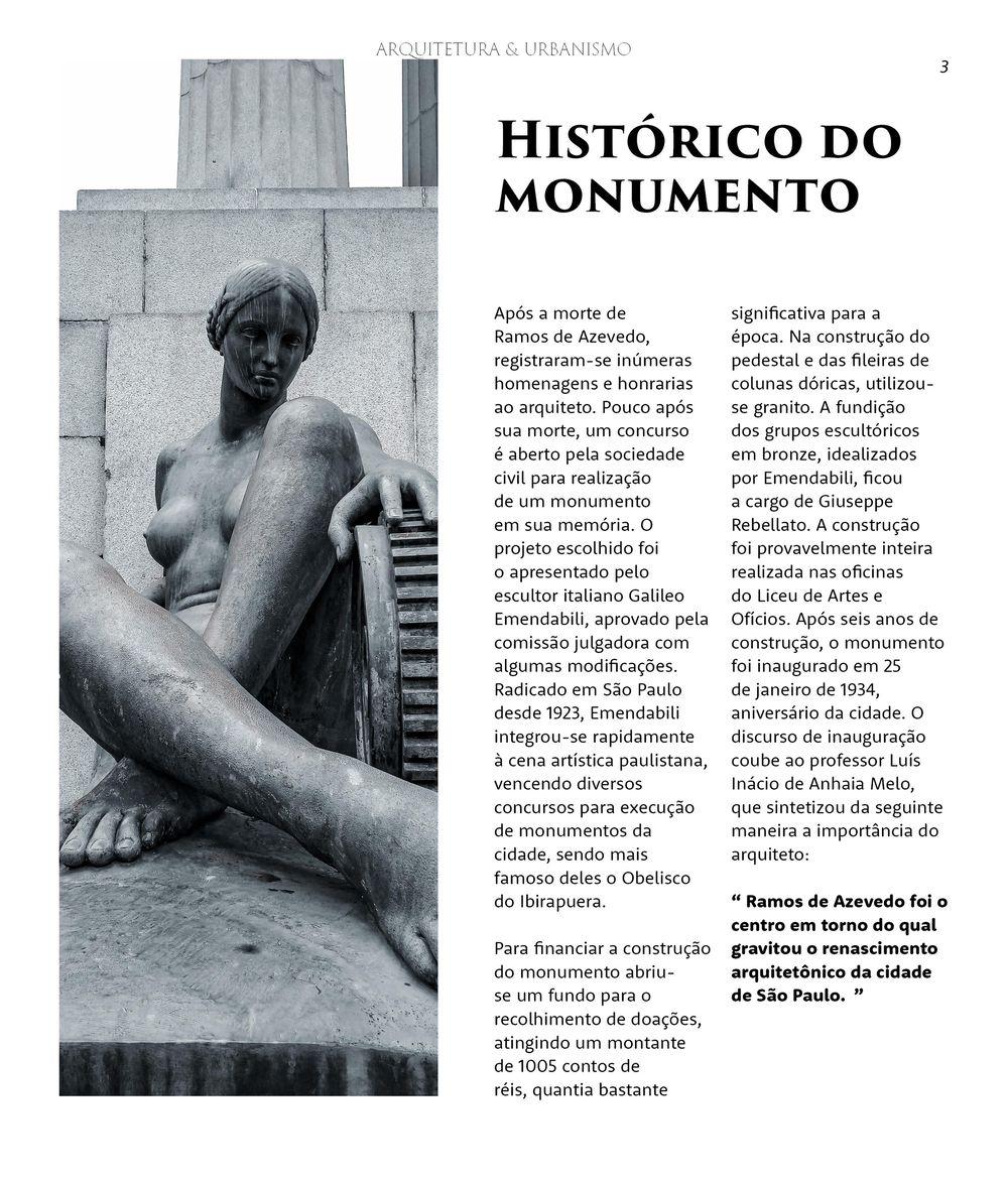 Revista Arquitetura & Urbanismo - image 3 - student project