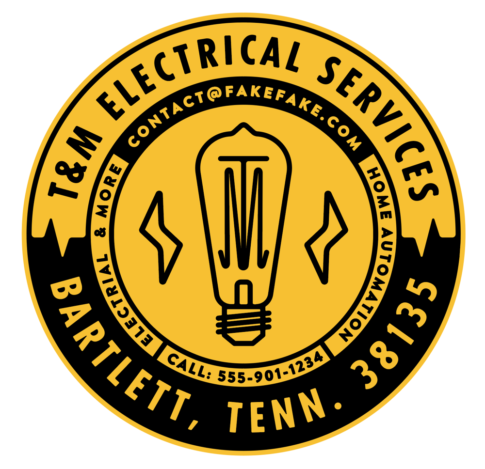 T & M ELECTRIC - image 2 - student project