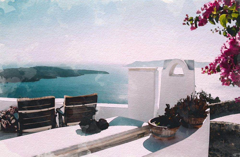 Greece - image 1 - student project