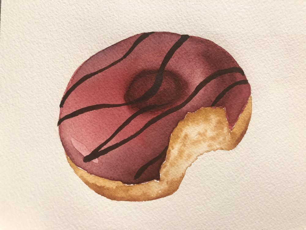 Donuts! - image 2 - student project