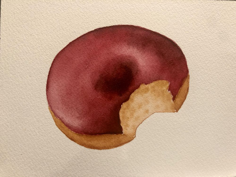 Donuts! - image 3 - student project