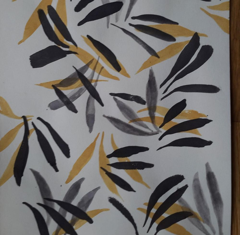From strange bananas to bamboo leaves - image 1 - student project