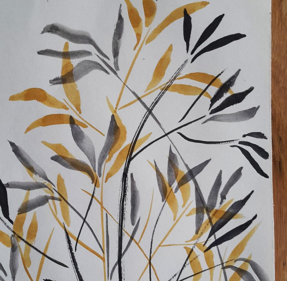 From strange bananas to bamboo leaves - image 2 - student project