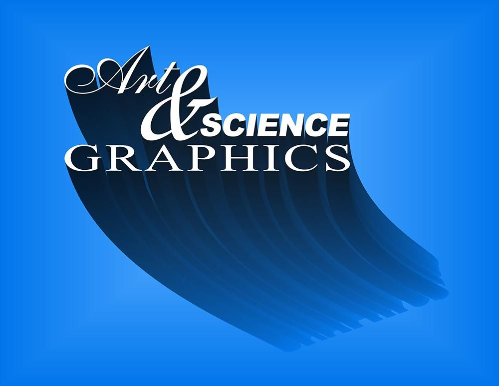 Art & Science Graphics Long Shadow - image 1 - student project