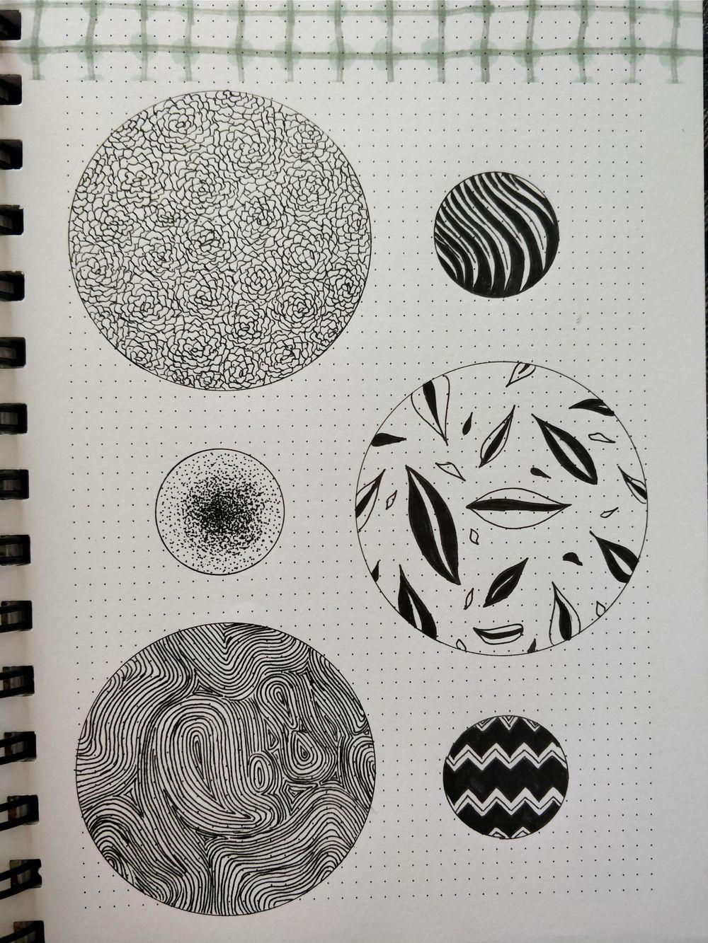 Pen Illustration - image 1 - student project