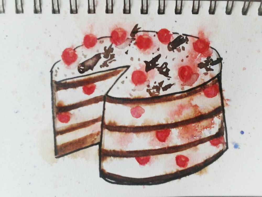 Sweet tooth - image 3 - student project