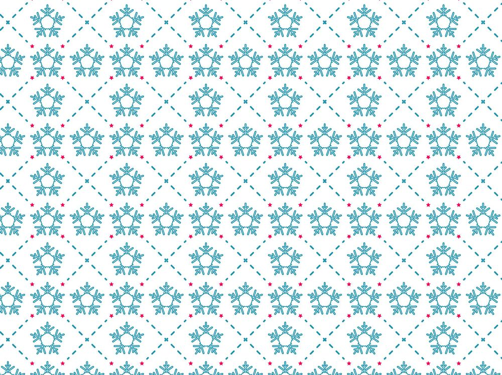 My test seamless pattern! - image 1 - student project